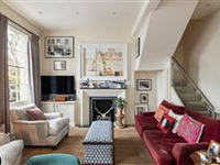 CHARMING DUPLEX FLAT IN THE HEART OF NOTTING HILL
