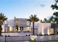 NEW GATED ARCHITECTURAL INTRACOASTAL MASTERPIECE