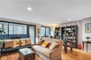FULLY RENOVATED HIGH FLOOR TWO BEDROOM APARTMENT