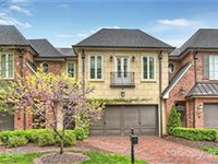 LUXURY TOWNHOME IN IDEAL EASTOVER LOCATION