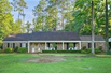 STUNNINGLY RENOVATED HOME ON PRIVATE LOT IN COVINGTON