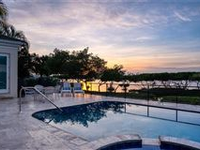 HARBOURSIDE SECTION OF THE LONGBOAT KEY CLUB