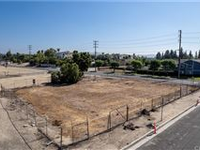 LAND IN HIGHLY DESIRABLE PLACENTIA NEIGHBORHOOD