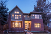 CUSTOM CRAFTED AND ARCHITECTURALLY DESIGNED