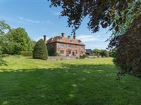 SUPERB SMALL ESTATE FEATURING MANOR HOUSE, COTTAGE, AND LAND