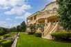 GRAND ESTATE HOME WITH 180-DEGREE VIEWS