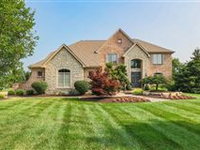 GORGEOUS SPACIOUS HOME WITH EXCEPTIONAL GOLF-COURSE VIEWS