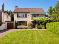 CHARMING FAMILY HOME WITH BEAUTIFUL GARDENS IN DONNYBROOK