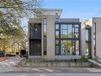 CUSTOM CONTEMPORARY IN THE HEART OF OLD 4TH WARD
