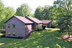 GORGEOUS CONTEMPORARY CUSTOM HOME ON OVER 48 WOODED ACRES