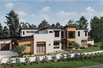 THE LATEST MODERN LUXURY RESIDENCE IN SCENIC VIEW IN