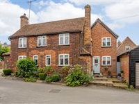 WELL PRESENTED BRICK HOME WITH ANNEXE IN KIMPTON