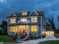 NEW HOME WITH SUPERIOR CRAFTSMANSHIP AT EVERY TURN
