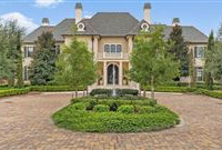 MAGNIFICENT COUNTRY ESTATE OF 25 ACRES