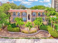 RARE AND EXQUISITE RESIDENCE AT THE PROMENADE