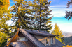 COZY HOME WITH EXPANSIVE VIEWS