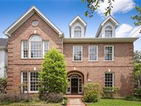 A STATELY BRICK TRADITIONAL HOME