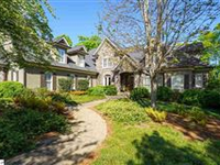 SPACIOUS WELL-MAINTAINED HOME SITED ON A QUIET CUL DE SAC AND THE 6TH FAIRWAY OF CHANTICLEER