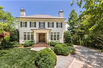 ELEGANT CUSTOM HOME ON A SOUGHT-AFTER STREET