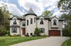 NEWER, EXCEPTIONALLY MAINTAINED ALL-BRICK CUSTOM HOME