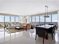 SPECTACULAR CORNER UNIT WITH DIRECT OCEAN VIEWS