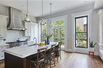 EXPERTLY RENOVATED TWO-FAMILY BROWNSTONE