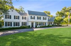 CHARMING COLONIAL HOME ON A PRIVATE PARK LIKE SETTING