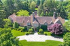 COMPLETELY RENOVATED AND EXPANDED ENGLISH STYLE MANOR
