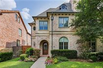 BEAUTIFULLY MAINTAINED BARNETT WEST HOME WITH FRENCH INSPIRED EXTERIOR