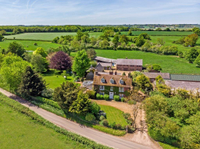 GREAT OFFLEY HOUSE