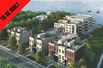 NEW LUXURY TOWNHOMES ON THE SHORES OF LAKE ERIE