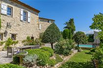 SUPERB PROPERTY AT THE PEAK OF A CHARMING PERCHED VILLAGE