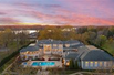 ONE-OF-A-KIND FOUR ACRE BLOOMFIELD ESTATE