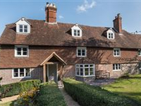AN ELEGANTLY RESTORED GRADE II LISTED FARMHOUSE WITH BRIGHT AND SPACIOUS ACCOMMODATION