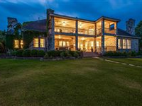 MAGNIFICENT RANCH ESTATE ON OVER 9 ACRES