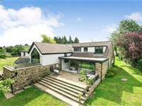 BEAUTIFUL AND MODERN HOME SURROUNDED BY SCENIC NIDDERDALE COUNTRYSIDE