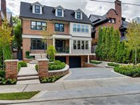 REFINED RESIDENCE IN COVETED ROSEDALE
