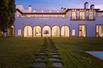 A WORK OF ART IN HOLMBY HILLS