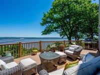 STUNNING HOME WITH MAGNIFICENT PANORAMIC VIEWS OF THE HUDSON
