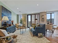 TWO BEDROOM ON THE 13TH FLOOR OF HEXAGON APARTMENTS