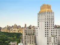 CENTRAL PARK VIEWS WITH THIS MIDTOWN WEST HOME