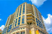 LIGHT, BRIGHT AND SPCAIOUS HIGH FLOOR UNIT ENJOYS BAY VIEWS FROM ALL ROOMS