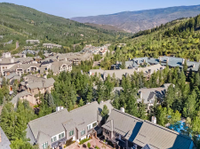 BEAVER CREEK TOWNHOME PERFECTLY SITUATED FOR SKI ACCESS