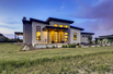 MODERN RANCH WITH VIEWS