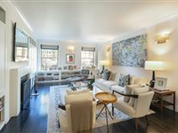 IMPECCABLY RENOVATED THREE BEDROOM IN COVETED PREWAR COOPERATIVE