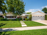IMMACULATE SINGLE LEVEL HOME ON QUIET STREET