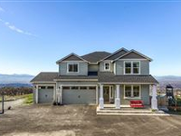 SOUTHERN OREGON PARADISE WITH BREATHTAKING VIEWS