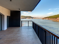 GREAT APARTMENT WITH AMAZING VIEW OF LAKE PANCHAREVO