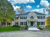 ENTIRELY RENOVATED HOME ON NEARLY FIVE ACRES