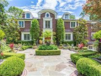 EXCEPTIONAL HOME IN MAJESTIC SETTING
